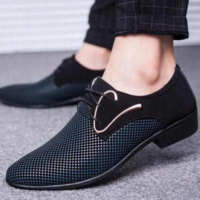Oxford Dress Shoes -