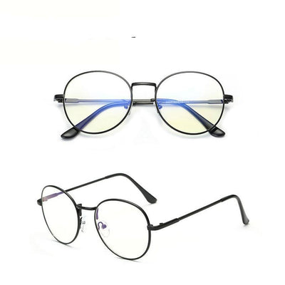 Anti-Blue-ray Computer Glasses -