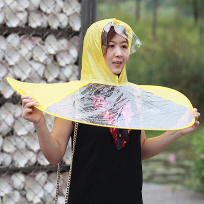 HANDSFREE UMBRELLA -
