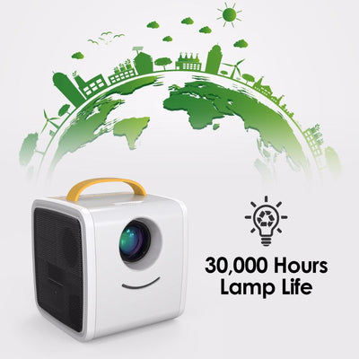 Kids Mini Projector -