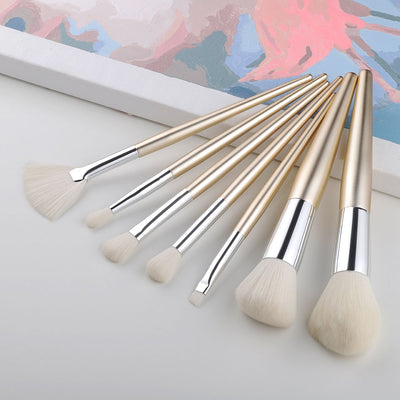 Makeup Brushes -