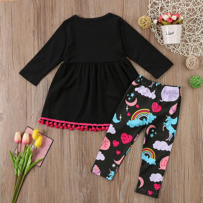 Unicorn 2-Piece Set -
