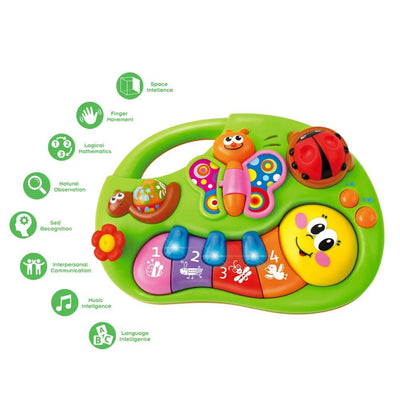 Baby Musical Toys -
