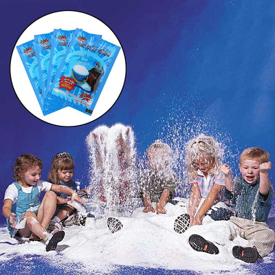 Artificial Instant Snow -