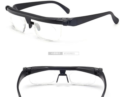 Better Eyeglasses -