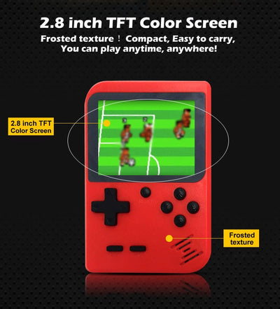 Video Game Console -