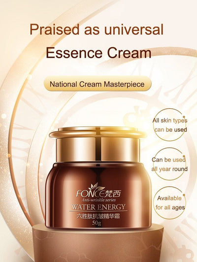 Anti wrinkle Face Cream -