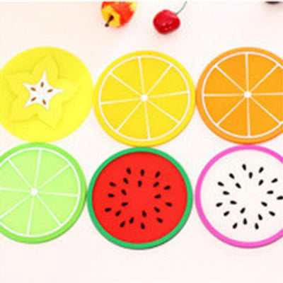 Fruit Design Coaster -