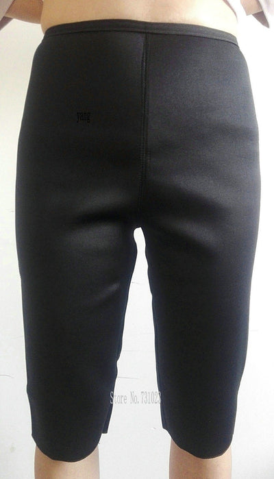 Neoprene Body Slimmer Pants -