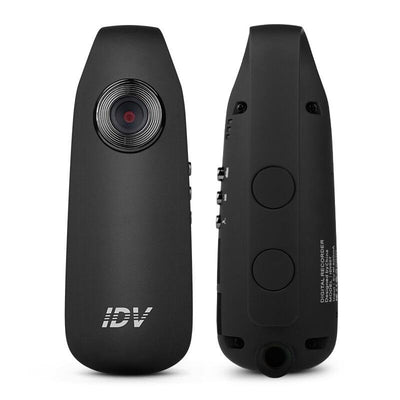1080P HD Voice Video Recorder Handheld Action Camera -