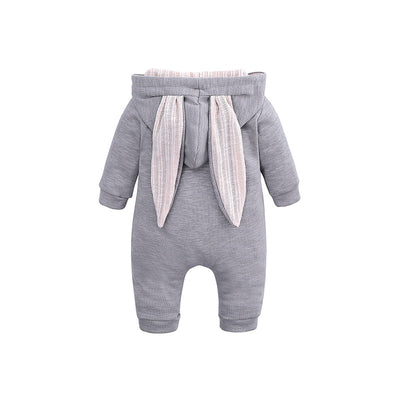 Bunny Rompers For Baby -