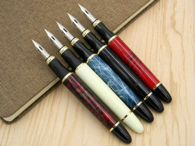 Calligraphy writing pen -