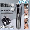 Electric Beard Trimmer -