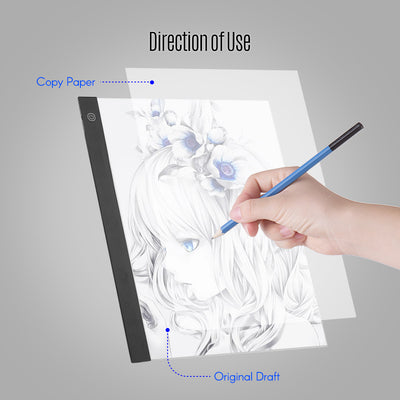 Drawing Tablet -