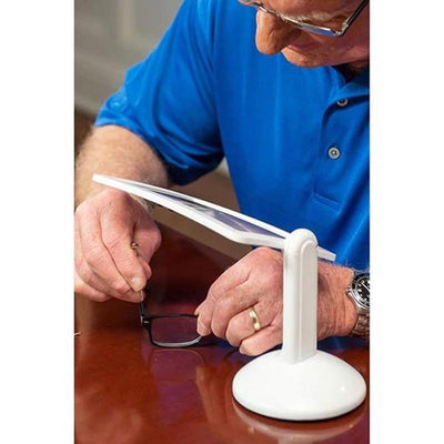 3X Screen Magnifier and FREE Embroidery Pen -