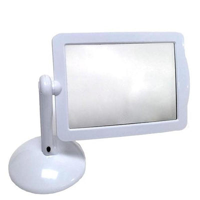 3X Screen Magnifier with LED Lamp