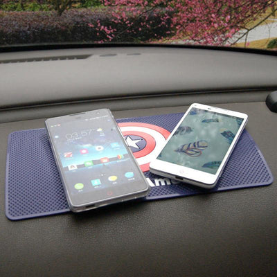 sticky pad for car -