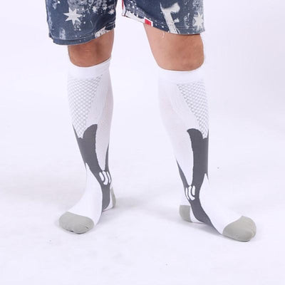 Compression Socks Muscle Recovery -