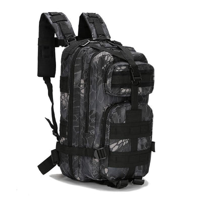 Military Travel Rucksacks - 9