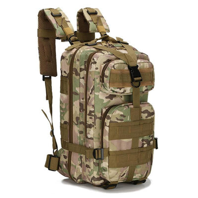 Military Travel Rucksacks - 5