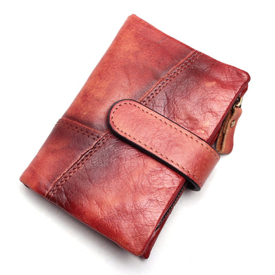 Leather Wallet -