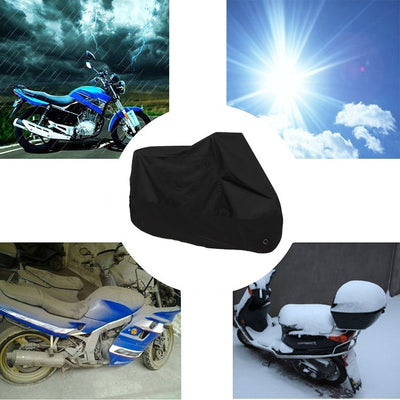 Motorcycle Rain Cover -