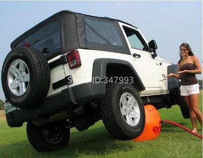 OFF Road Jack-Air Jack -
