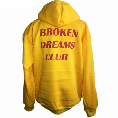 Broken Dreams Club Hoodie -