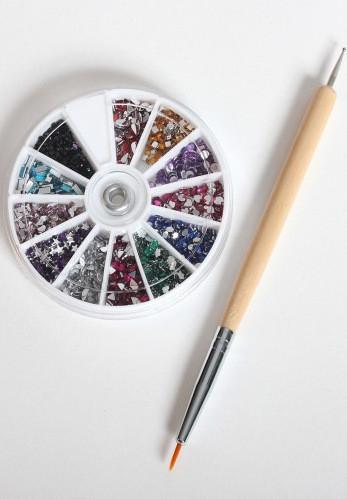 All-In-One Nails Art Machine -