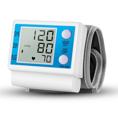 Automatic Blood Pressure Monitor -