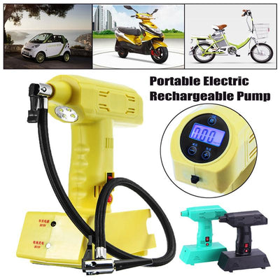 Portable electric Inflator Pump -