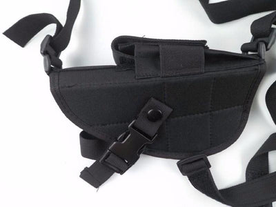 Tactical Shoulder Holster -