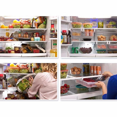 Refrigerator Drawer -