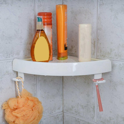 Easy Corner Shelf -