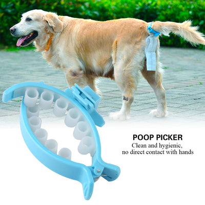 pooper scooper -