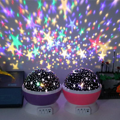 LED Night Light -