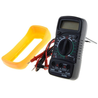 Digital Multimeter -