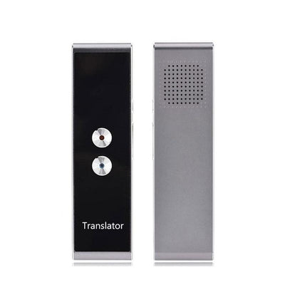 Portable Smart Voice Translator -