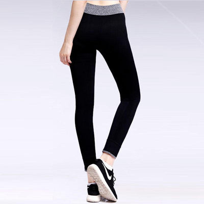 Push-up Elastic Leggings -
