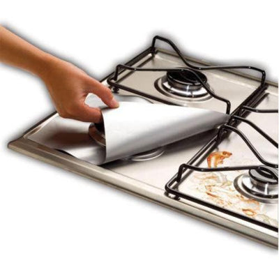 S1P Stove Top Covers -