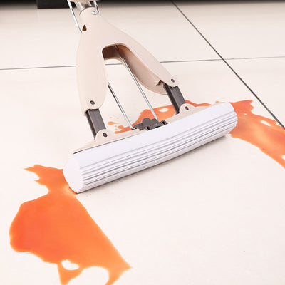 Floor Cleaning Tool -