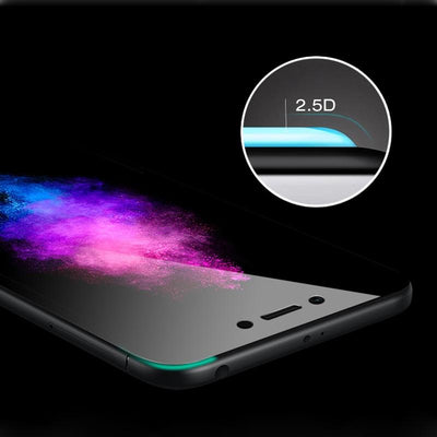 3D Tempered Glass -