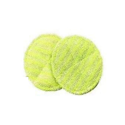 replacement mop pads -