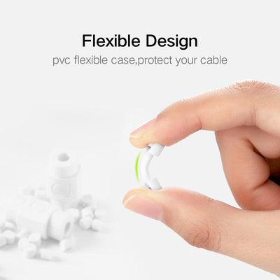 Cable Protector (6 PCS) -