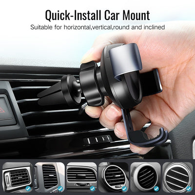 Car Phone Mount Stand -