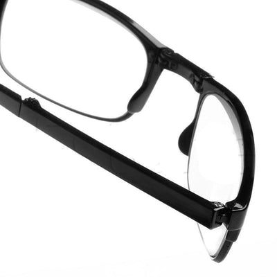 Unisex Folding Reading Glasses -