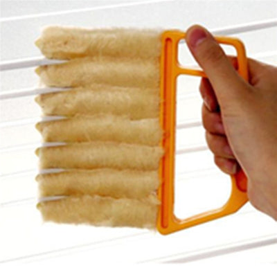 Microfiber Window Cleaning Brush -