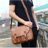 Leather Bag for Men -