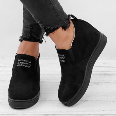 Women Ankle Boots -
