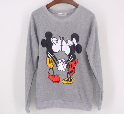 Mickey Mouse Casual  Sportswear -